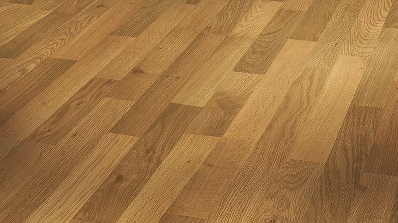 LAMINATE-OAK BLOCK